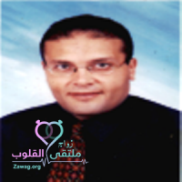 صورة زواج hossam elasar