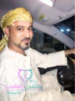 صورة زواج حسين الكناني